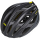 Mavic Ksyrium Pro Helmet Men Black/Yellow